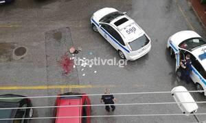 Θεσσαλονίκη: Προθεσμία για να απολογηθεί πήρε ο δράστης με το τσεκούρι