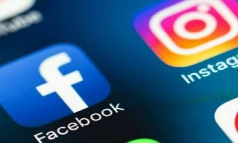 ΕΚΤΑΚΤΟ: «Έπεσαν» πάλι Facebook, Instagram και WhatsApp
