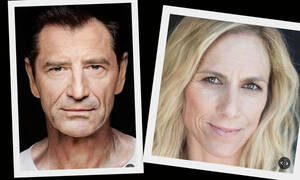Faceapp: Έτσι θα είναι οι Έλληνες celebrities ηλικιωμένοι! Θα πάθετε πλάκα! (photos)