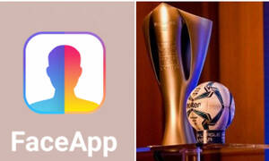 Face App: Το κάναμε σε παίκτες της Super League και πάθαμε... πλάκα!
