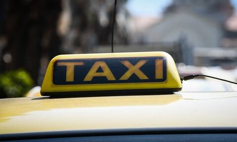 Σύλληψη 32χρονου για ληστείες σε βάρος οδηγών ταξί