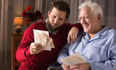 Αλτσχάιμερ & κληρονομικότητα: Πώς θα μειώσετε τον κίνδυνο