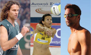 Κορυφαίοι αθλητές στο τιμόνι της προπονητικής του ΙΕΚ ΣΒΙΕ