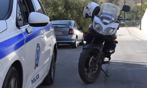 Ασπρόπυργος: Εξαρθρώθηκε σπείρας ανηλίκων που διέπραττε ληστείες σε βάρος οδηγών και πεζών