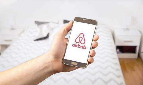 ΑΑΔΕ: Νοικιάζεται σπίτια μέσω Airbnb; Δείτε τι πρέπει να προσέξετε