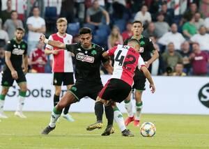 Φέγενορντ – Παναθηναϊκός 0-3: Τα γκολ του αγώνα (video)
