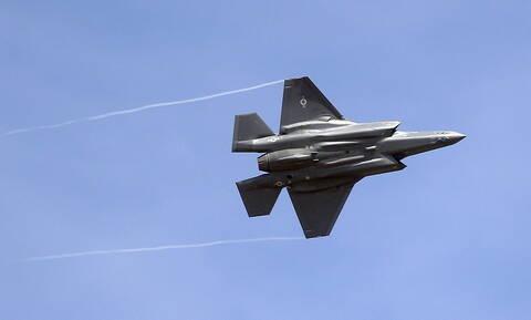 ΗΠΑ: Η συμμετοχή της Τουρκίας στο πρόγραμμα των F-35 θα έχει τερματιστεί μέχρι το Μάρτιο του 2020