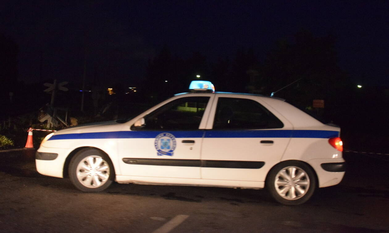 Θεσσαλονίκη: Ρομά πυροβόλησαν αστυνομικούς και εμβόλισαν το περιπολικό τους