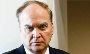Посол Антонов заявил, что США развязали против России визовую войну