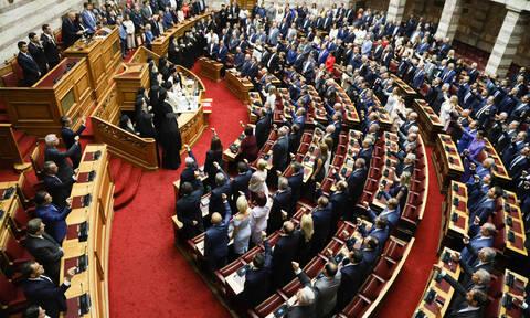 Η Βουλή εκλέγει νέο Πρόεδρο – Ποιοι θα στηρίξουν τον Κώστα Τασούλα;