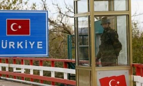 Συναγερμός στον Έβρο: «Τούρκοι στρατιώτες μάς απείλησαν με όπλα» (vid)