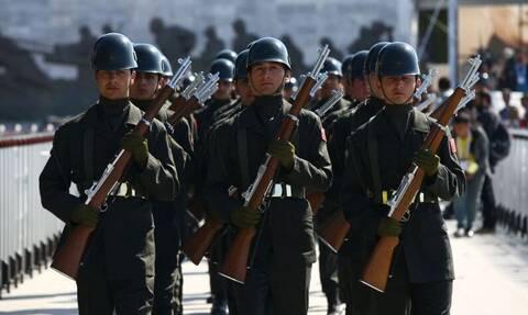 Τρόμος: Οι Τούρκοι μεταμορφώνουν τα όπλα τους σε... υπερόπλα