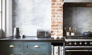 5 έξυπνα τρικς για την κουζίνας μας που λατρέψαμε από αυτό το σπίτι στο Λονδίνο