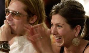 Ο George Clooney μόλις έκανε κίνηση mat για τη σχέση Pitt-Aniston