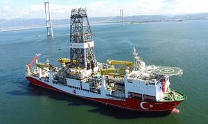 Китай призвал Турцию и Кипр к диалогу по вопросу бурения в Средиземном море