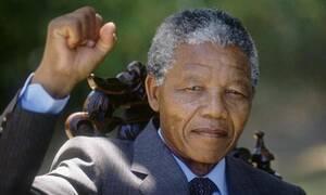 Νέλσον Μαντέλα: Ο άνθρωπος που πολέμησε τον φυλετισμό και την ανισότητα