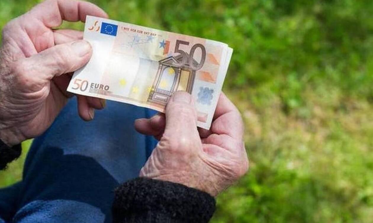 Συντάξεις χηρείας: Αυτοί παίρνουν μέχρι και 561 ευρώ – Αναλυτικά η λίστα και τα ποσά