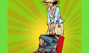Quiz: Το ατελείωτο «μαρτύριο» του Τέλη στα χέρια της Σούλας και οι καλοκαιρινές διακοπές