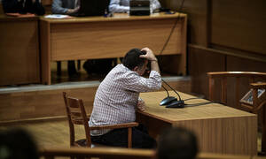 Αμετανόητος ο Ρουπακιάς για τη δολοφονία του Φύσσα: «Ήταν μία απλή ανθρωποκτονία»