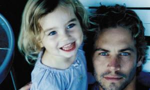 Paul Walker: Δείτε τις νέες φωτο που δημοσίευσε η κόρη του στο Instagram μετά από ένα χρόνο (pics)