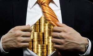 Οι φοροφυγάδες του αιώνα - Δεν θα πιστεύεις για ποιο λόγο δεν πλήρωναν από το 2011