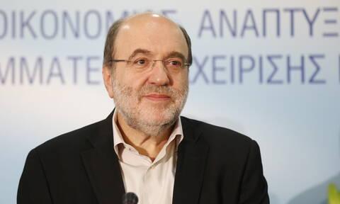Αλεξιάδης: «Το καλύτερο δώρο σε οικονομικούς εγκληματίες η κατάργηση του ΣΔΟΕ»