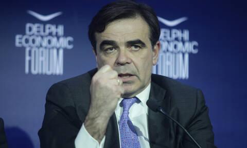 Είναι επίσημο: Ο Μαργαρίτης Σχοινάς νέος Ευρωπαίος Επίτροπος