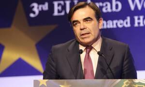 Ποιος είναι ο νέος Έλληνας Επίτροπος Μαργαρίτης Σχοινάς
