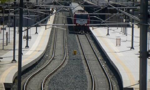 Αθήνα - Θεσσαλονίκη σε λιγότερο από τρεις ώρες με τα νέα τρένα
