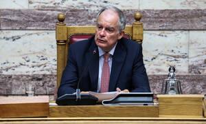 Βουλή: Έως την Τετάρτη οι Επιτροπές και τα προεδρεία τους