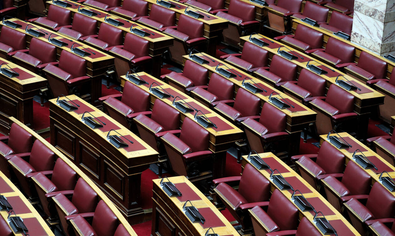 Στη Βουλή ποινικές δικογραφίες κατά 26 υπουργών