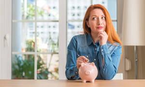 Οικονομική διαχείριση: 5 τρόποι για να μην σας προκαλεί άγχος (εικόνες)