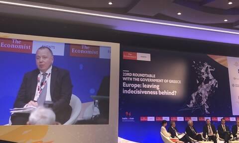 "ELPEDISON - Testi από Economist:«Να επιστρέψουμε στην ""κανονικότητα"" της απελευθέρωσης των αγορών»"
