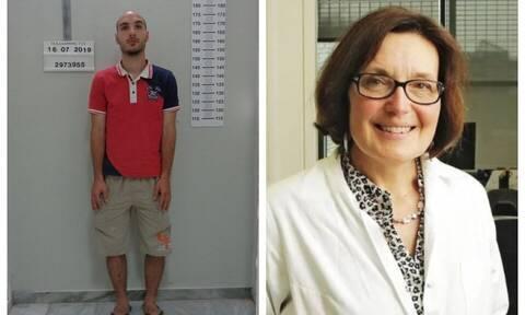 Δολοφονία βιολόγου: Αυτός είναι ο 27χρονος φονιάς - Στη δημοσιότητα οι φωτογραφίες του