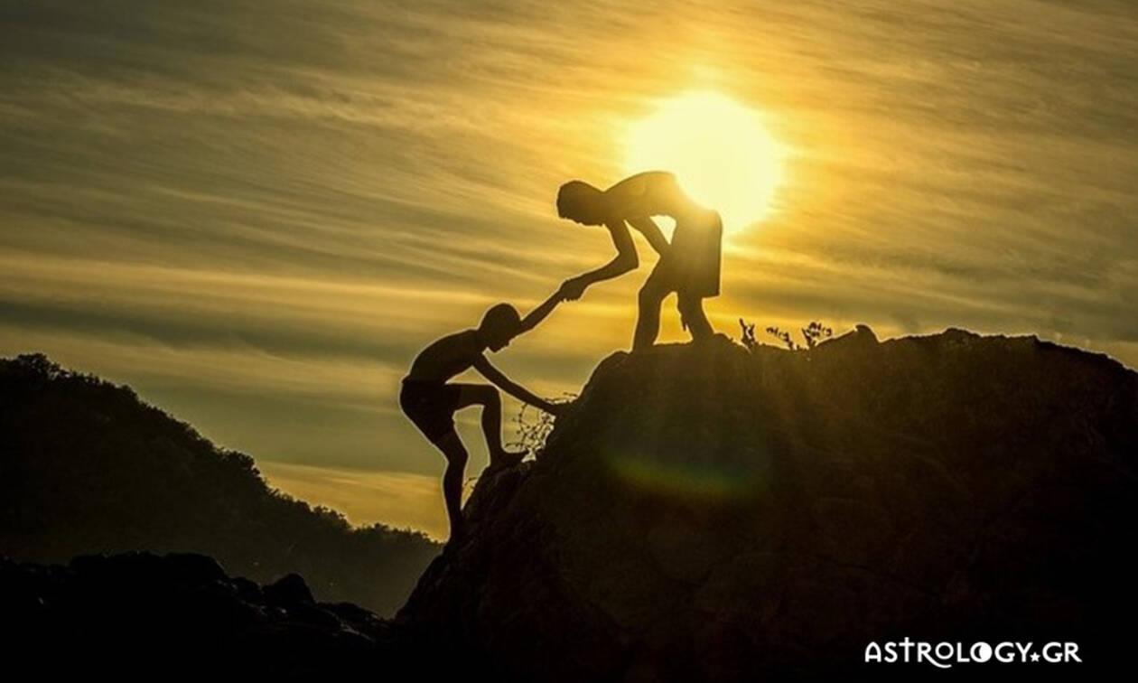 Ο καλύτερος φίλος είναι αυτός που ταιριάζει στη φάση σου!