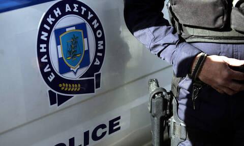 Βρέθηκε το υπηρεσιακό όχημα των Μεταγωγών που εκλάπη από τα Λιόσια