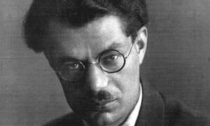 Σαν σήμερα το 1969 πεθαίνει ο μυθιστοριογράφος και διηγηματογράφος Στρατής Μυριβήλης