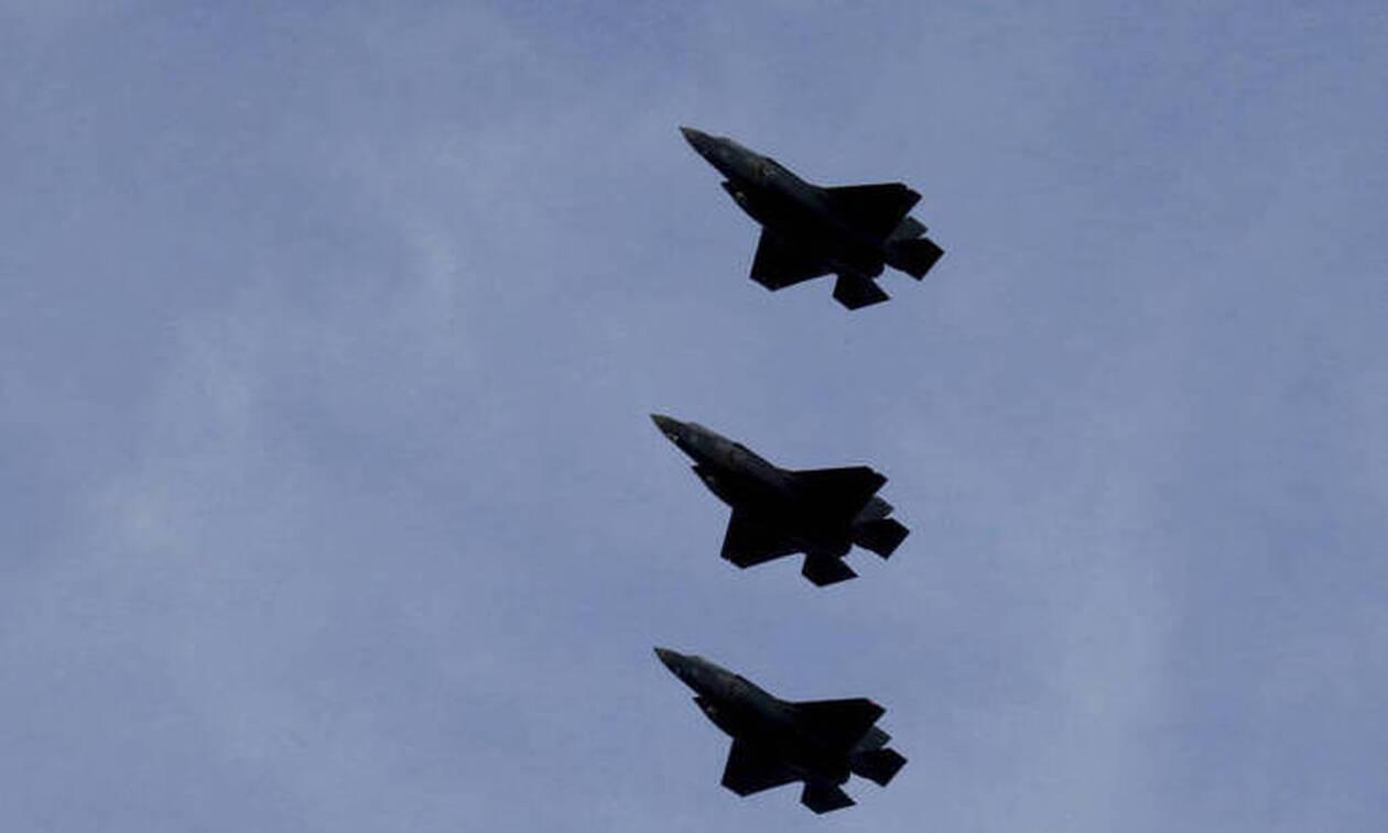 Πρόγραμμα αμερικανικών F-35: Μένει εκτός η Τουρκία - Τι σημαίνει για την Ελλάδα