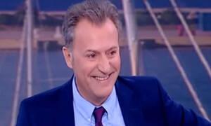 Δημήτρης Οικονόμου: Αλλάζει παρτενέρ στην εκπομπή - Πρόσωπο έκπληξη δίπλα του