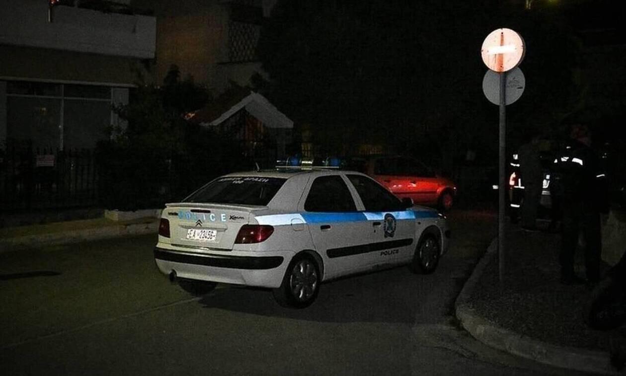 Συλήψεις για όπλα στην Κρήτη