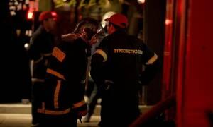 Τραγωδία στο Ναύπλιο: Νεκρή γυναίκα από φωτιά σε σπίτι