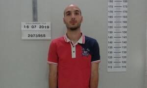 Δολοφονία βιολόγου: Το ανατριχιαστικό βίντεο του 27χρονου στη σπηλιά που πέταξε την Σούζαν Ίτον