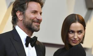 Bradley Cooper-Irina Shayk: Η απόφαση που πήραν για τη σχέση τους