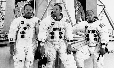 Apollo 11 - Πενήντα χρόνια μετά το ταξίδι στη Σελήνη και στην Ιστορία