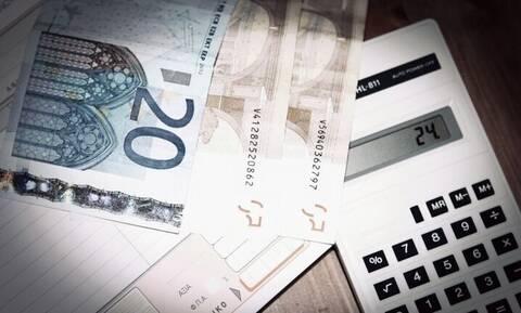 Πόσα θα πληρώσετε για τη ρύθμιση χρεών στην Εφορία μετά τις αλλαγές
