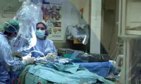 Πήγε να γεννήσει αλλά οι γιατροί έπαθαν σοκ μ' αυτό που αντίκρισαν στο παιδί (pics)