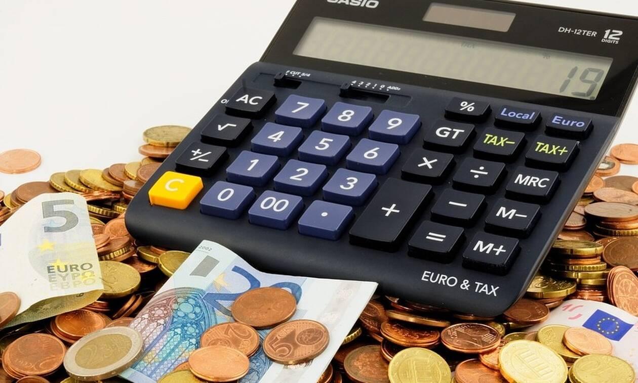 Έρχεται «βροχή» πληρωμών: Δείτε ποιοι και πόσα χρήματα θα λάβουν τις επόμενες ημέρες