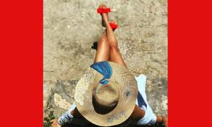 Quiz: Σε ποια Ελένη ανήκουν αυτά τα καλλίγραμμα πόδια; (pics)