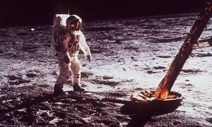 Apollo 11: 50ή επέτειος προσελήνωσης – Αφιερωμένο στη διαστημική αποστολή το Google Doodle