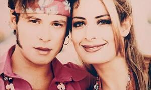 Οι stars της φωτογραφίας είναι διάσημοι Έλληνες τραγουδιστές και σίγουρα δεν τους αναγνωρίζεις
